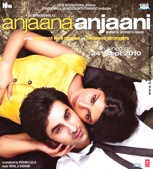 Anjaana anjaani all songs download or listen free online saavn.